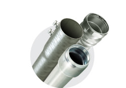 Steel and Aluminum Electrical Conduit and EMT | Western Tube